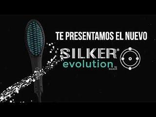 """NUEVO CEPILLO ALACIADOR""""SILKER EVOLUTION"""""""