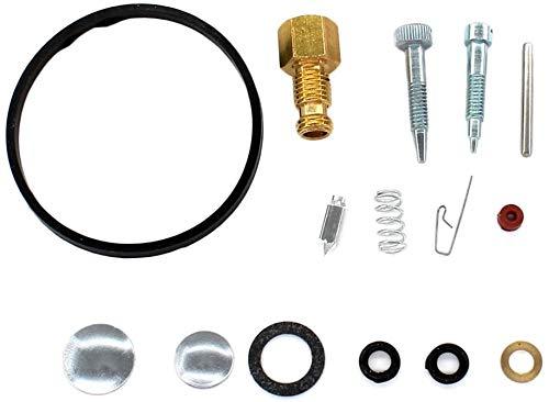 Carburetor rebuild kit Carburetor Rebuild Repair KIT For 632991 632774 632775 632776 632238 632242 632347 632622 OHM120 OHSK120 OHV125 OVM120 OXVL120 TVM170 TVM195 TVM220 TVXL195 TVXL220 walbro carbur