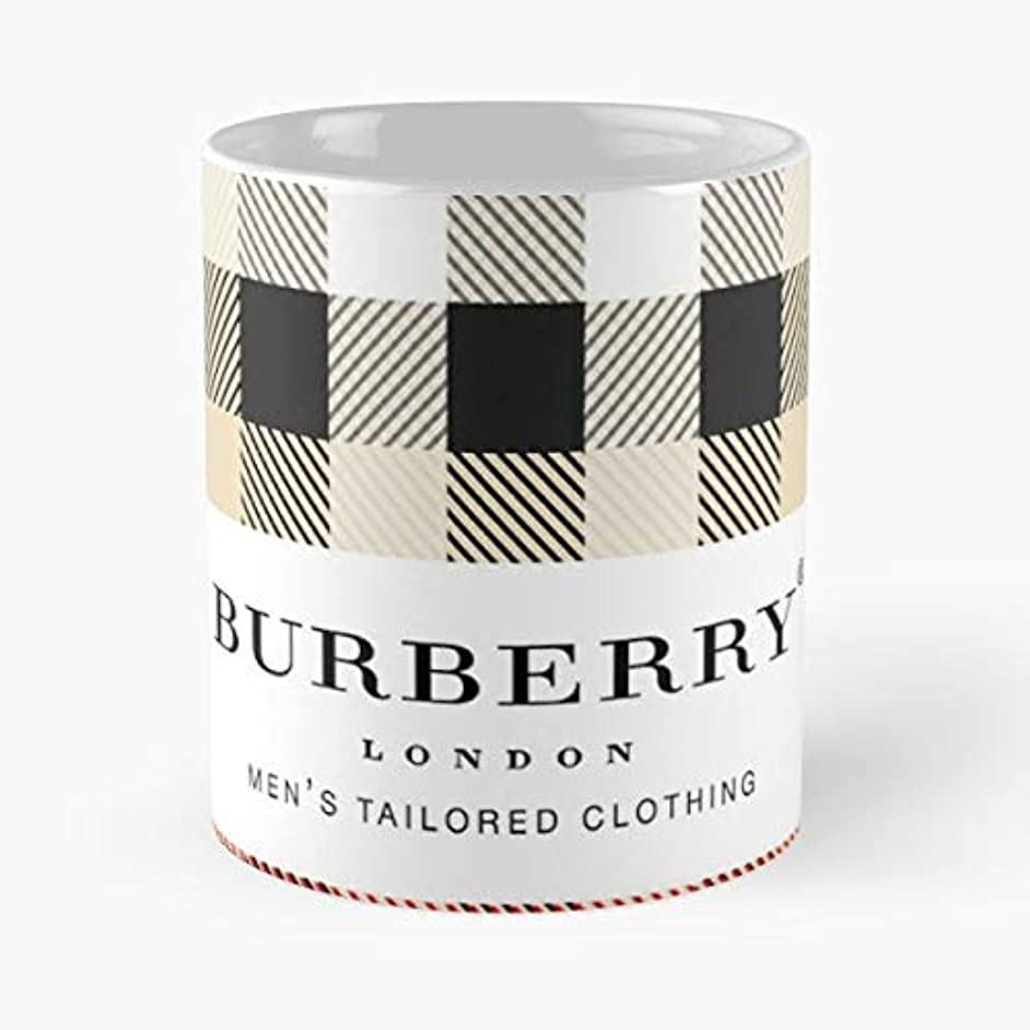 Burberry London Paris - Funny Gifts For Men And Women Gift Coffee Mug Tea Cup White 11 Oz The Best Gift Holidays.