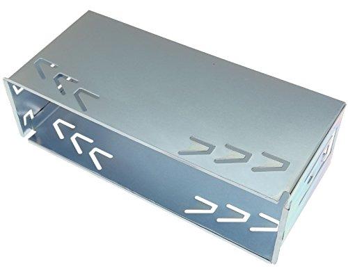 JVC autoradio façade cadre blechrahmen interface radio iSO