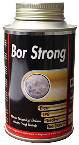 Speedol F6 BOR Strong Nano-Technology Motor Oil Treatment   11.2 oz. (330 Ml)   High Performance Gasoline and Diesel Engine Oil Additive