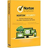 Norton Security Deluxe - 1-Year/5-Device