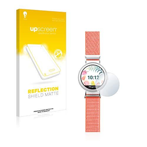 upscreen Entspiegelungs-Schutzfolie kompatibel mit Pingonaut Puma – Anti-Reflex Bildschirmschutz-Folie Matt