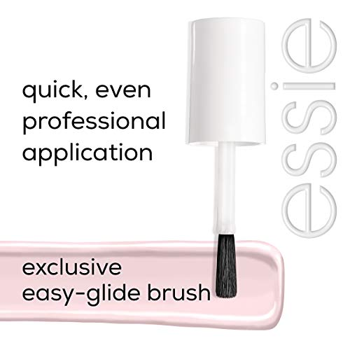 essie Nail Polish Glossy Shine Finish smokin hot 0.46 fl oz
