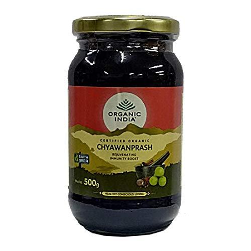 Chyawanprash-Nt Wt.500gms by Organic India