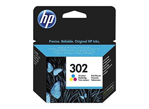 F6U65AE#ABE HP OFFICEJET 3830 Cartuccia Inchiostro Colore