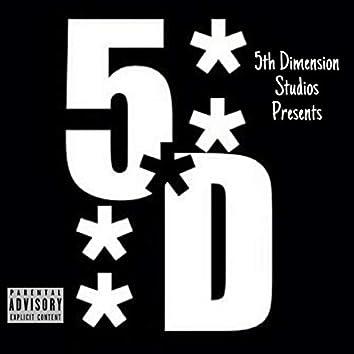 5th Dimension Studios Presents