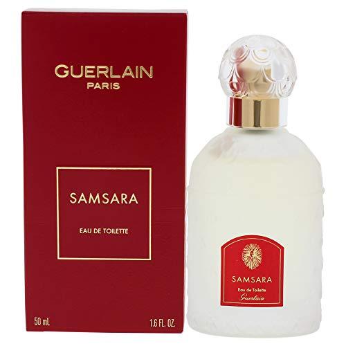 Guerlain Samsara Eau de Toilette Spray 50 ml