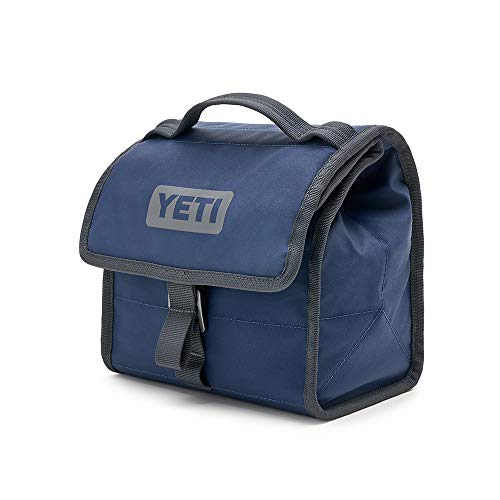 YETI Daytrip Lunch Bag Navy, 1 EA