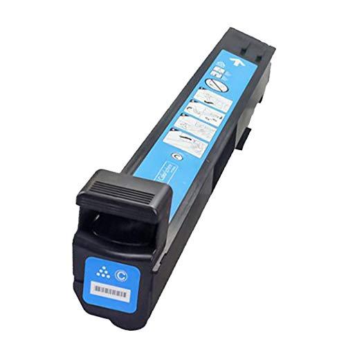 Kompatibel mit der HP CB390A Tonerpatrone für den HP CM6030 / CM6030l / CM6040l / CM6040X Farblaserdrucker CM6040MFP Tintenpatrone HP825A,Blue