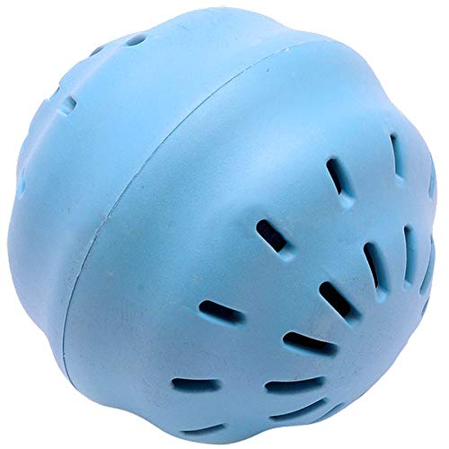 Spares2go - Bola de perfume universal para lavadora y secadora, color azul