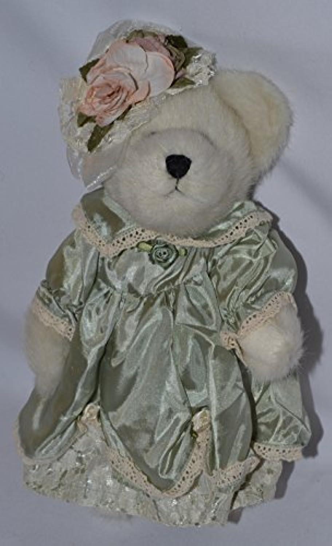 Victoria Lynn Primsley 10  Boyds Bear by Boyds Bear