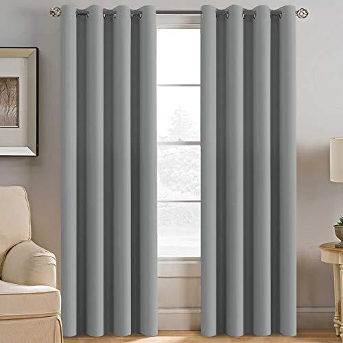 cortinas opacas termicas aislantes
