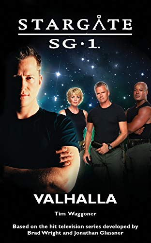 Stargate SG-1: Valhalla: SG-14