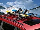 Mopar 82211313 Roof-Mount Ski Carrier, 1 Pack