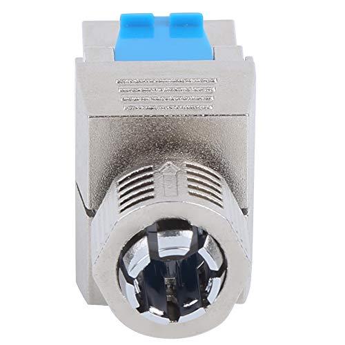 Boquite Hermosos y convenientes Conectores de Cable CAT8, m
