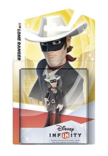 Disney Infinity: Einzelfigur Lone Ranger