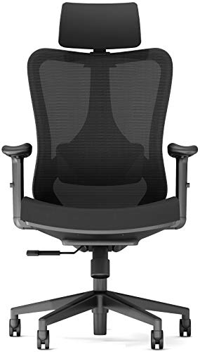Ergonomic Office Chair Big And Tall High Back - PC Gaming...