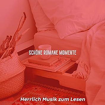 Schöne Romane Momente
