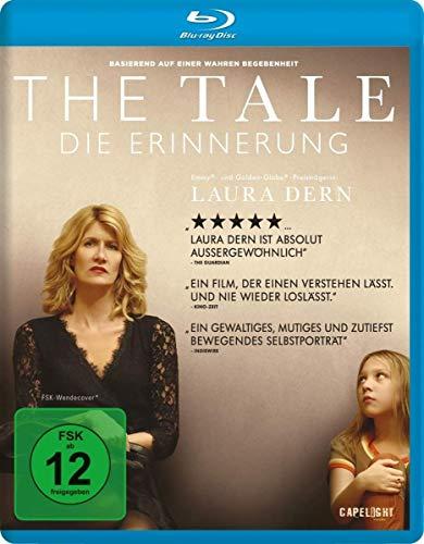 The Tale - Die Erinnerung [Blu-ray] [2018]