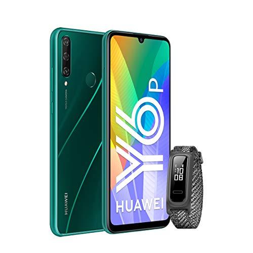 Moviles Huawei P40 Lite Marca HUAWEI