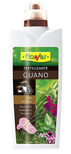 Flower 10586 10586-Abono líquido, No Aplica, 10.5x6.2x28.5