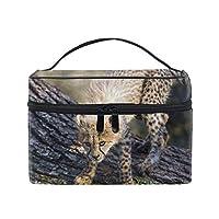 チータートイレタリーバッグ 収納ケース メイク収納 小物入れ 仕分け収納 防水 大容量 出張 旅行用