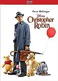 Christopher Robin (DVD 2018)...