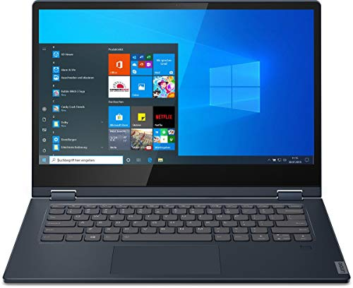 Preisvergleich Produktbild Lenovo ideapad C340-14IML,  14Zoll,  i5 10210U,  16GB RAM,  512GB SSD,  Windows 10 Home,  B-Ware