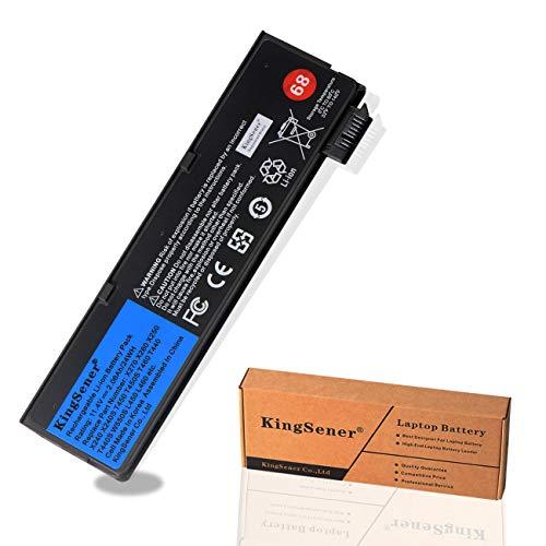 KingSener 11.1V 24WH Laptop Akku Für Lenovo Thinkpad X270 X260 X240 X240S X250 T450 T470P T450S T440S K2450 W550S 45N1136 45N1738 68 3 Zellen