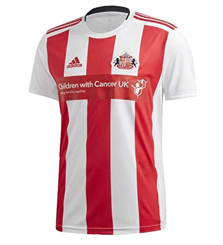 adidas Sunderland AFC Herren Heimtrikot 2019–2020 XL rot