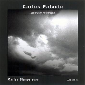 Carlos Palacio: España En Mi Corazón