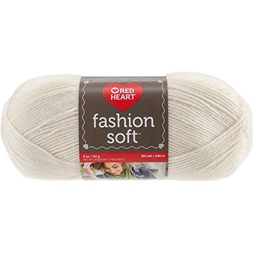Coats Yarn Fashion Soft, Cream