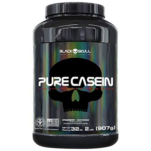 Pure Casein - 2 Lbs / 907G,