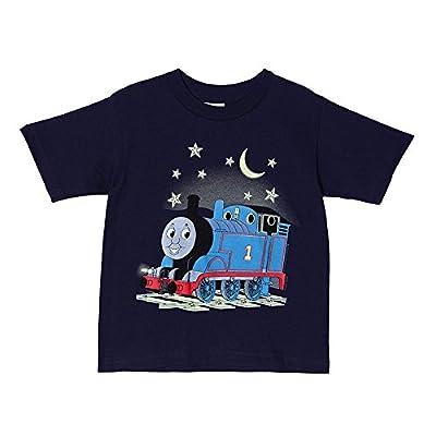Thomas The Tank Engine Glow in The Dark T-Shirt