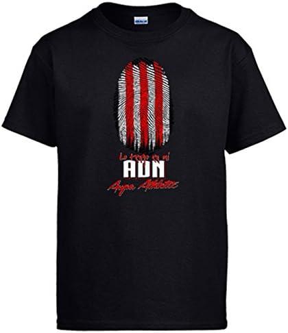Camiseta lo Tengo en mi ADN Athletic fútbol