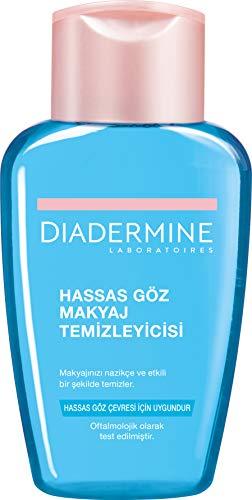 Diadermine Desmaquillador de ojos - 2 uds de 125ml