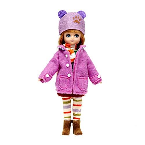 Lottie LT002 Puppe Autumn Leaves - Puppen Zubehör Kleidung Puppenhaus Spieleset - ab 3 Jahren