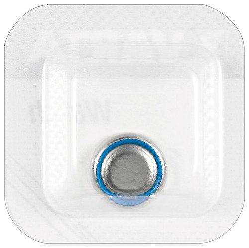Pile bouton oxyde d'argent – Piles pour Montre à SR 721 W/SR 56/V 361 Varta 1BL (VPE = 10)