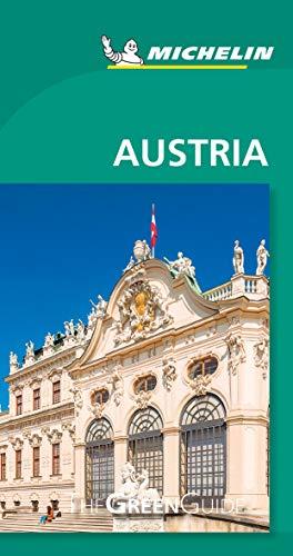 Michelin Green Guide Austria: Travel Guide (Green Guide/Michelin)
