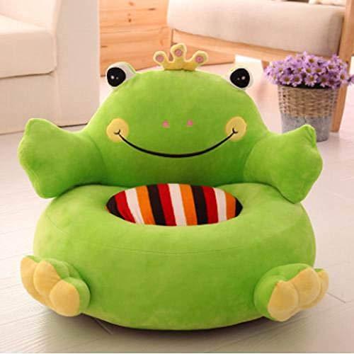 FKIHK SitzkissenNiedlichen Cartoon super weichen Stuhl Kissen rutschfeste hochwertige sitzkissen Stuhl pad Kinder erhöht pad Baby Stuhl, 1