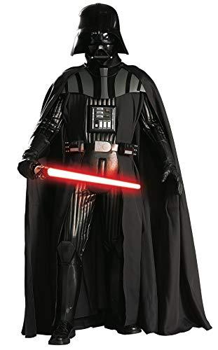 Rubie's-déguisement officiel - Star Wars- Déguisement Costume Collector Dark Vador- ST-909877