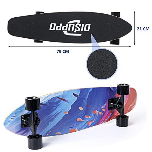 DISUPPO US185skateboard