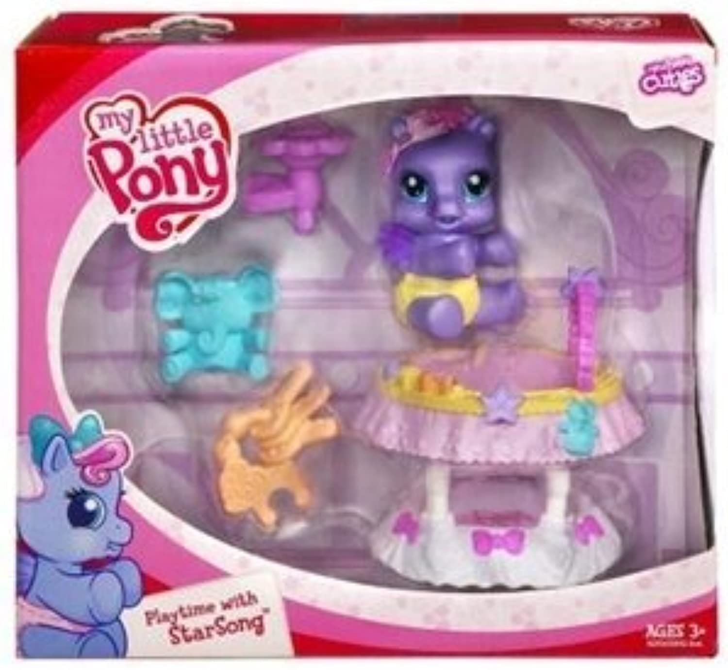 My Little Pony - Playtime with Starsong