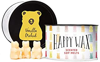 orchid wax