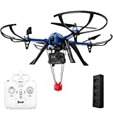 DROCON Bugs 3 Potente Motore brushless Quadcopter Drone per Adulti e...