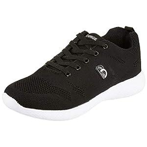 Bourge Men's Loire-z186 Running Shoes