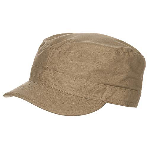 MFH Men's Ripstop BDU Field Cap Coyote Tan Size XL