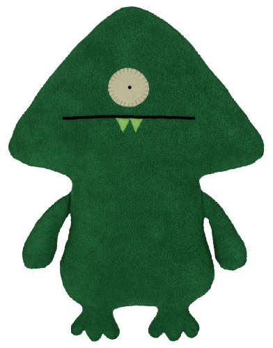 UglyDoll Little Ugly Pointy Max, 7 Inch