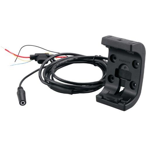 Garmin Montana Fahrzeughalterung - mit Montagesatz, kombiniertem Netz-, Audio- und Datenkabel